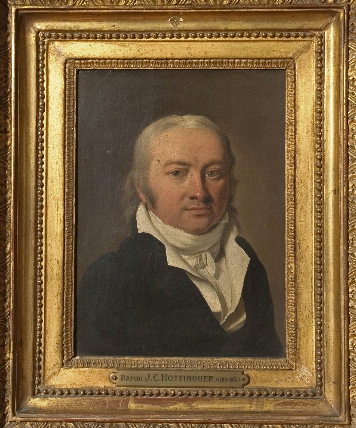 Jean-Conrad, the first Baron Hottinger (1764-1841)