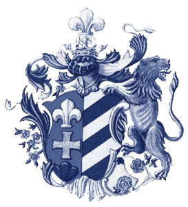 Hottinger Family Crest, 1810